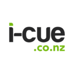 I-CUE Design print Web