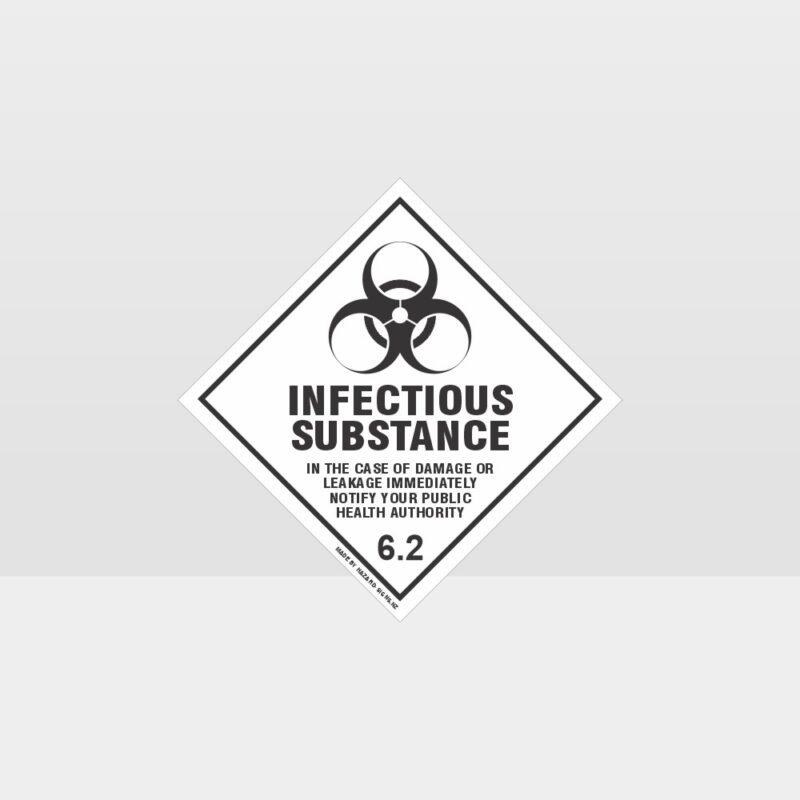 hazardous 043