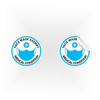 COV13-Face-Mask-Exampt-MedicalCondition-Blue-Sign